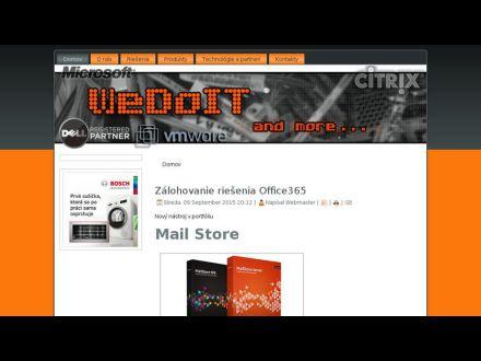 www.wedoit.sk