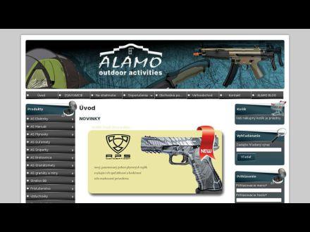 www.alamoarma.sk