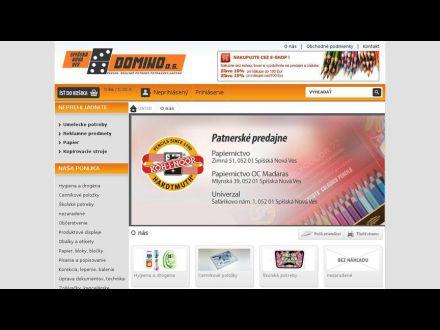 19b5185210 Eshop.dominoas.sk