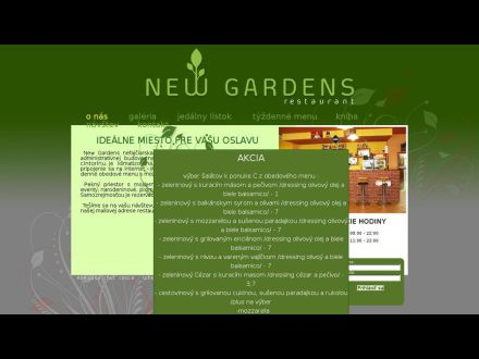 www.newgardens.sk