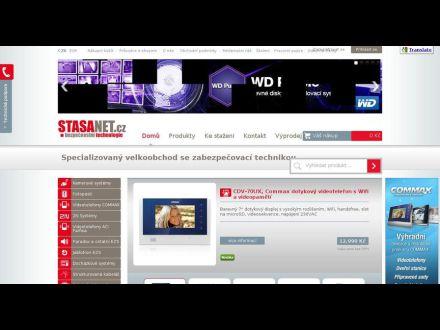 www.stasanet.cz