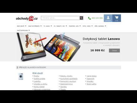 www.obchody24.cz