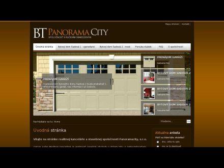 www.panoramacity-sro.sk
