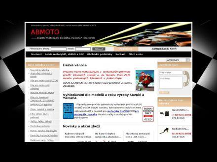 www.abmoto.cz
