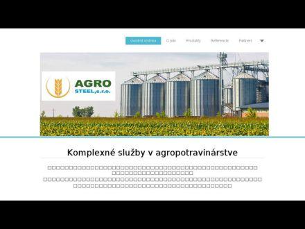 www.agrosteel.sk