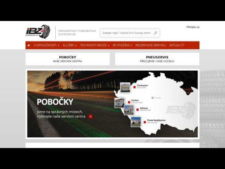 www.ibz.cz