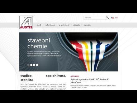www.austis.cz