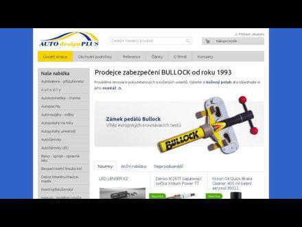 www.autodesignplus.cz