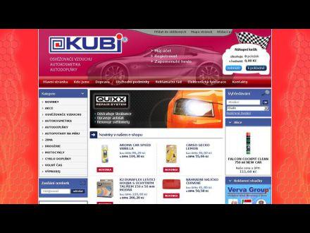 www.kubi.cz