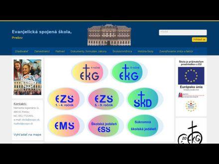 www.esspo.sk