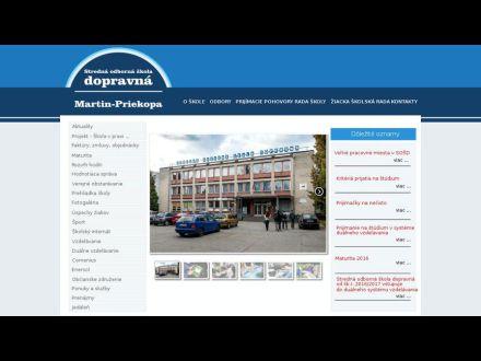 www.sosd.sk