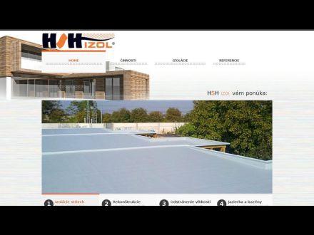 www.hshizol.sk