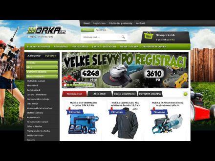 www.worka.cz