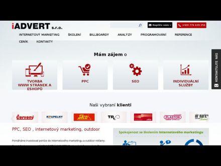 www.i-advert.cz