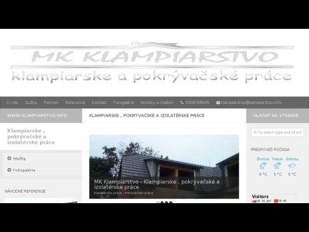 www.klampiarstvo.info