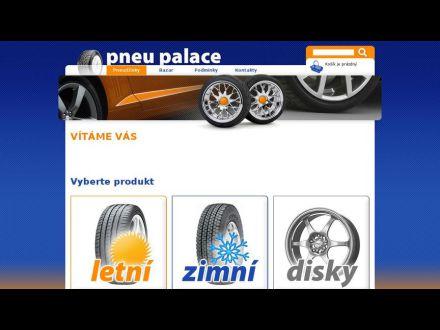 www.pneu-palace.cz