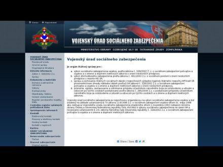 www.vusz.sk