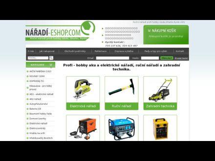 www.naradi-eshop.com