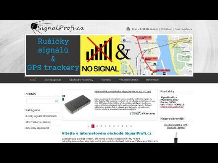 www.signalprofi.cz