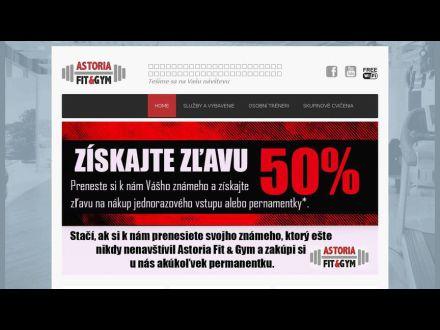 www.astoriafitgym.sk