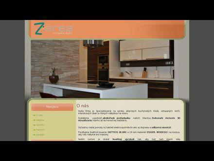www.zarea.sk