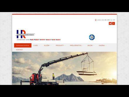www.hruky.sk