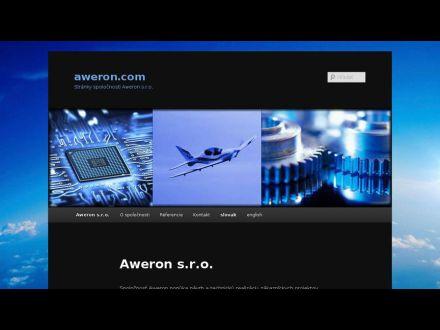www.aweron.com