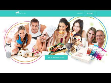 www.bonuscitycard.sk