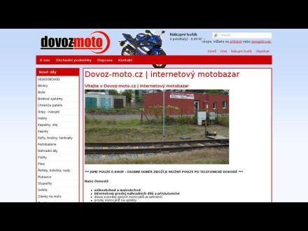 www.dovoz-moto.cz
