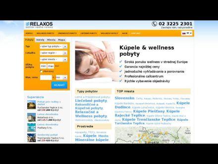 www.relaxos.sk