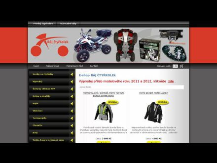 e-shop.rajctyrkolek.cz