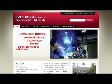 www.svetkovu.com