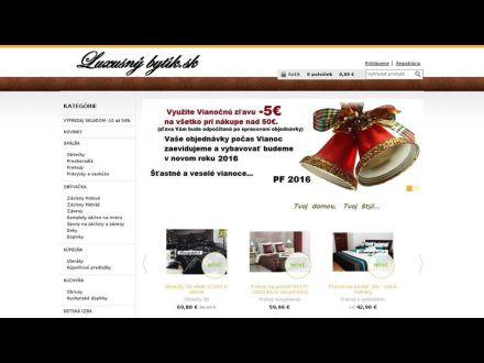 www.luxusnybytik.sk
