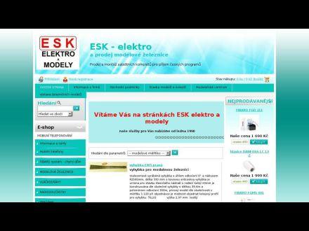 www.elektroesk.cz