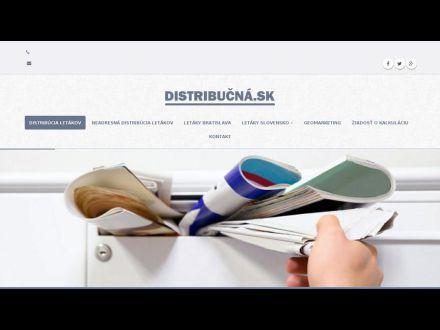 www.distribucna.sk