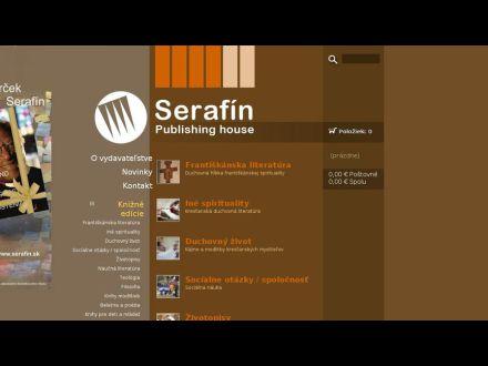 www.serafin.sk