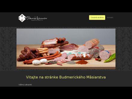 www.budmerickemasiarstvo.sk