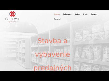 www.slobyt.sk