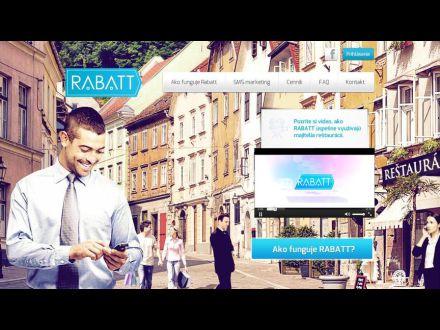 www.rabatt.sk