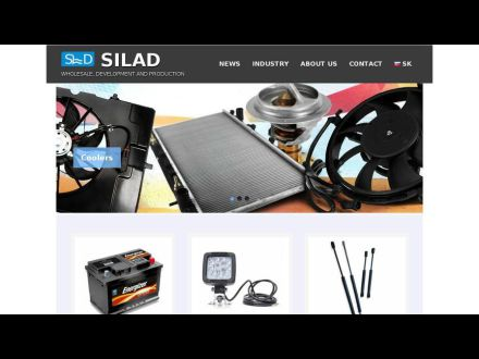 www.silad.sk