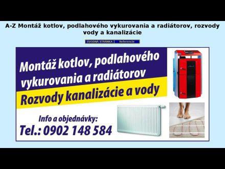 www.kurenie-instalacie.sk