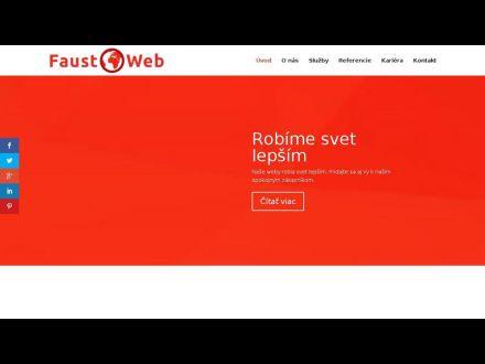 www.faustweb.sk