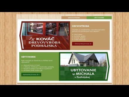 www.drevovyroba.jk-kovac.sk