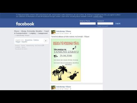 www.facebook.com/autokemptisava