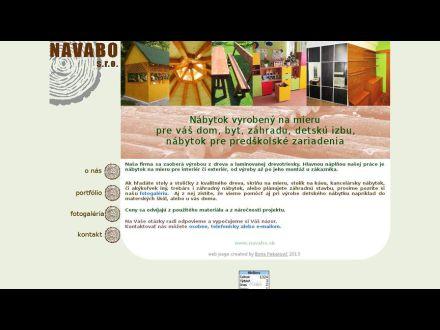 www.navabo.sk