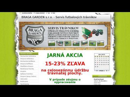 www.bragagarden.webnode.sk