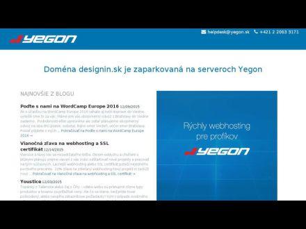 www.designin.sk