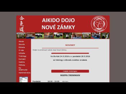 www.aikidonz.genx.sk