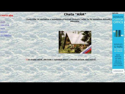 www.chata-ana.szm.com