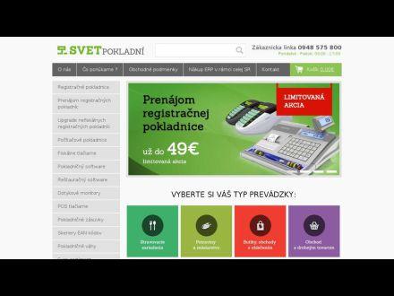 www.svetpokladni.sk